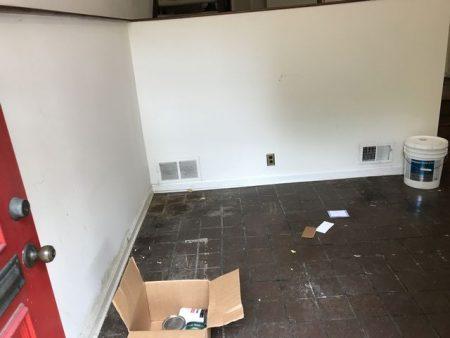 Basement Clean Out Alexandria VA   Mack Hauling LLC