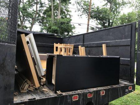 junk removal arlington va