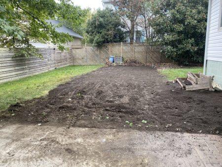 demolition services in arlington, va